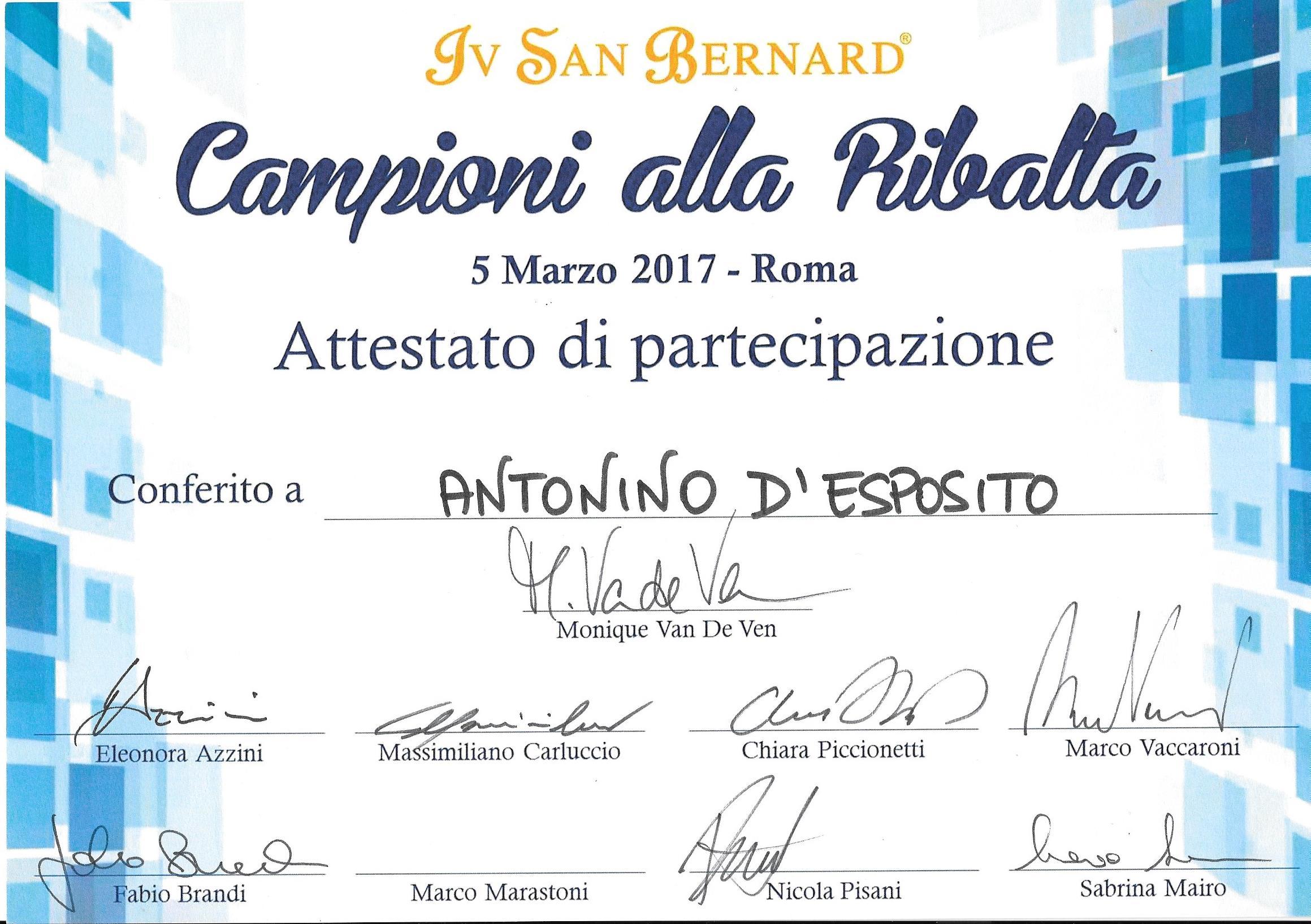 attestato Antonino campioni0018